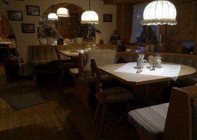 Tisch 5 und 6